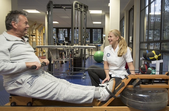 Diploma in Physiotherapy After 10th: Course & Career Guide