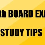 Tips to Prepare for 10th Board Exam