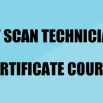 CT Scan Technician (Certificate) Course in India