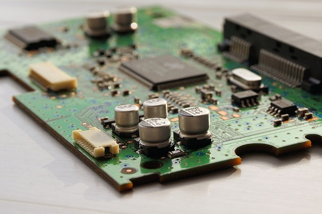 Diploma in Electrical & Electronics Engineering: Details ...