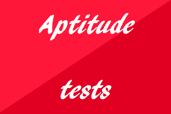 Admissions After 10th | Importance of Aptitude & Self Assessment Tests