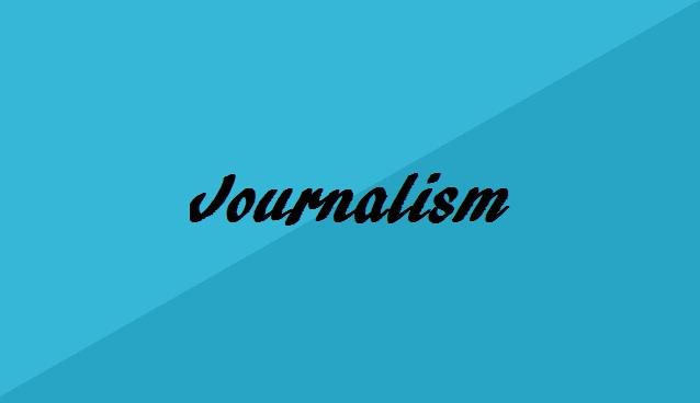 Mass Communication After 10th Journalism