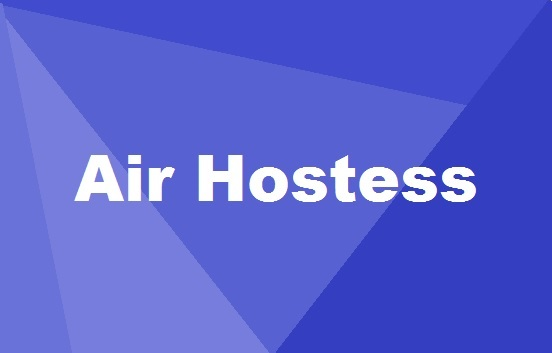 How To Become An Air Hostess In India Complete Career Guide