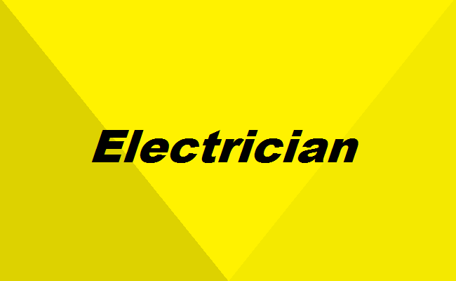 Iti Electrician Course Details Eligibility Colleges