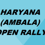 Indian Army Open Rally Haryana (Ambala) 2017