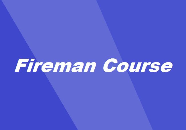 ITI Fireman Course: Details, Eligibility, Institutes, Scope