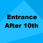 Entrance & Competitive Exams After 10th