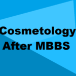 Cosmetology Courses After MBBS
