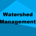 Diploma in Watershed Management