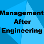 Best Management Courses After Engineering