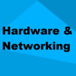Certificate in Hardware & Networking