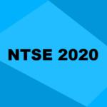 NTSE 2020: Official Dates, Registration, Application, Syllabus & More