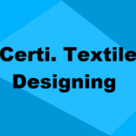 Certificate in Textile Designing & Printing Course