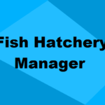 Fish Hatchery Manager Course