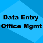 ITI Data Entry & Office Automation Course