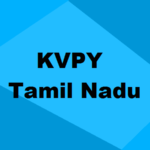 List of KVPY Exam Centers in Tamil Nadu