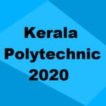 Kerala Polytechnic Admission 2020: Seats, Merit List, Cut Off, Colleges & Dates