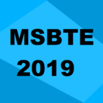 MSBTE 2019: Application, Dates, Eligibility, Syllabus, Cut Off & Result
