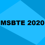 MSBTE 2020: Application, Dates, Eligibility, Syllabus, Cut Off & Result