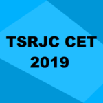 TSRJC CET 2019: Application, Dates, Eligibility, Syllabus & Updates