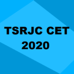 TSRJC CET 2020: Application, Dates, Eligibility, Syllabus & Updates