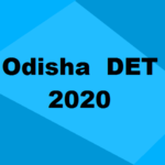 Odisha DET Polytechnic Admission 2020: Seats, Merit List, Cut Off, Colleges & Dates