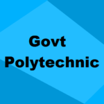 Top Government Polytechnic Colleges in Madhya Pradesh 2019