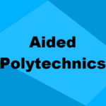 Top Government Aided Polytechnic Colleges in Tamil Nadu 2019