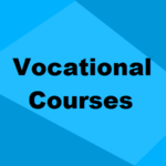 Vocational Training Courses in India