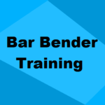 Bar Bender Training Course