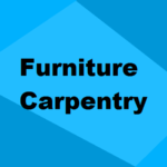 Furniture Carpentry Training