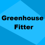 Greenhouse Fitter Training Course