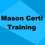 Masonry Training Course
