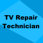 TV Repair Training Course