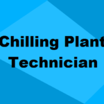 Chilling Plant Technician Training