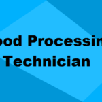 Food Processing Technician Course
