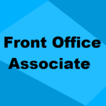 Front Office Associate/Receptionist Training