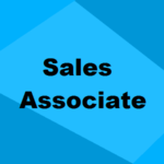 Sales Associate Training Course