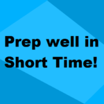 Tips to Prepare for 10th Board Exam in Short Period of Time