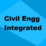 Civil Engineering (Diploma + B.Tech.) Integrated Course