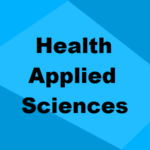 Diploma in Health & Applied Sciences