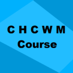 CHCWM (Certificate in Health Care Waste Management)