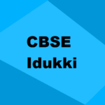 Best CBSE Schools in Idukki 2019