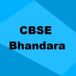 Best CBSE Schools Bhandara 2019