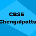 Best CBSE Schools in Chengalpattu 2019