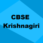 Best CBSE Schools in Krishnagiri 2019