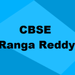 Best CBSE Schools in Ranga Reddy 2021: Seats, Admission & Rating