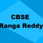 Best CBSE Schools in Ranga Reddy 2019