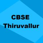 Best CBSE Schools in Thiruvallur 2019