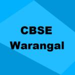 Best CBSE Schools in Warangal 2021: Seats, Admission & Rating